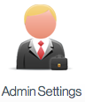 adminsettings